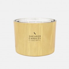 Oud - Multiwick Candle
