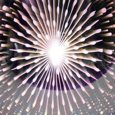 Oval 3D Electric Wax Melt Oil Burner - Fountain zoom