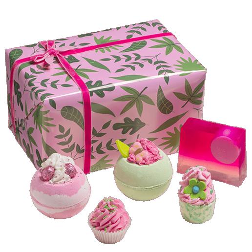 Palm Springs - Bath Bomb Gift Set