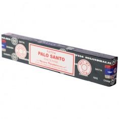 Palo Santo - Satya Hand rolled Incense Sticks box