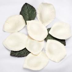 Paper Petals Confetti - White