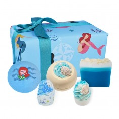 Part Time Mermaid Gift Set