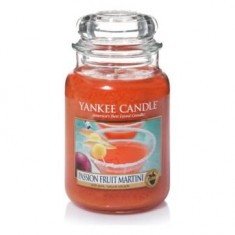 Passion Fruit Martini - Yankee Candle Large Jar