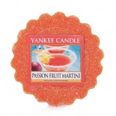 Passion Fruit Martini - Yankee Candle Wax Melt