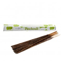 Patchouli - Stamford Incense Sticks