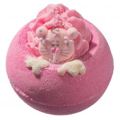 Paws For Thought Bath Bomb