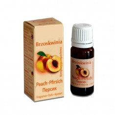 Peach Essential Oil Blend Fragrance Oil for Oil Burners and Diffusers