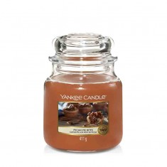 Pecan Pie Bites - Yankee Candle Medium Jar