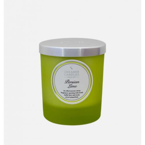 Persian Lime  - Small Jar Candle