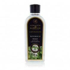 Ashleigh & Burwood :: Lamp Fragrance - Patchouli