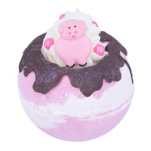 Piggy in the Middle - Bath Bomb cosmetics
