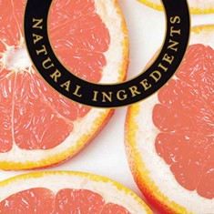 Pink Grapefruit - Ashleigh and Burwood Fragrance Oil For Fragrance Lamps