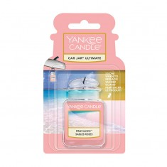 Pink Sands - Yankee Candle Car Jar Ultimate