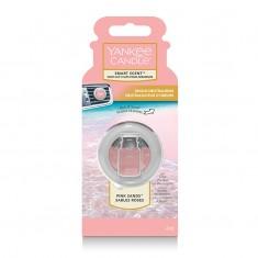 Pink Sands - Yankee Candle Car Jar Vent Clip