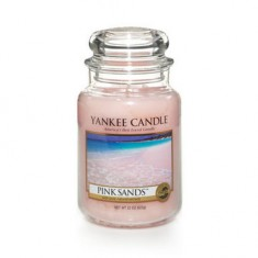 Pink Sands - Yankee Candle Large Jar