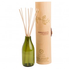 Pomegranate and Currant - Eco Green Paddywax Reed Diffuser