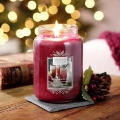 Pomegranate Gin Fiz - Yankee Candle Lifestyle