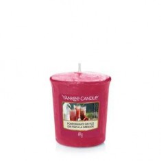 Pomegranate Gin Fizz - Yankee Candle Samplers Votive