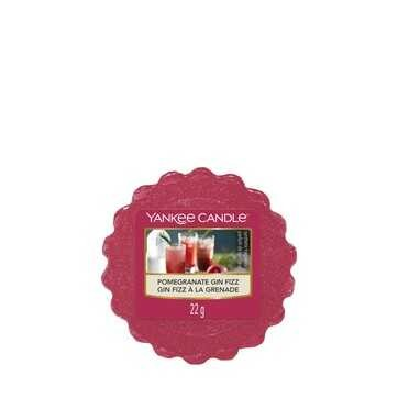 Pomegranate Gin Fizz - Yankee Candle Wax Melt