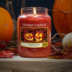 Pupkin Patch - Yankee Candle Lifestyle