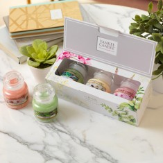 Yankee Candle Spring Gift Set