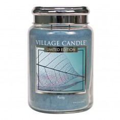 Purity - Village Candle Large Jar