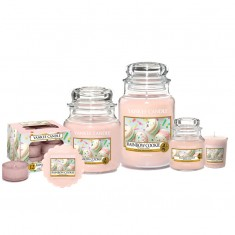 Yankee Candle Rainbow Cookie Scented Candles