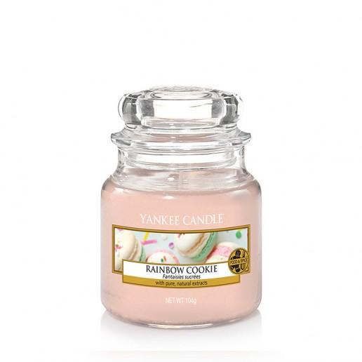 Rainbow Cookie - Yankee Candle Small Jar