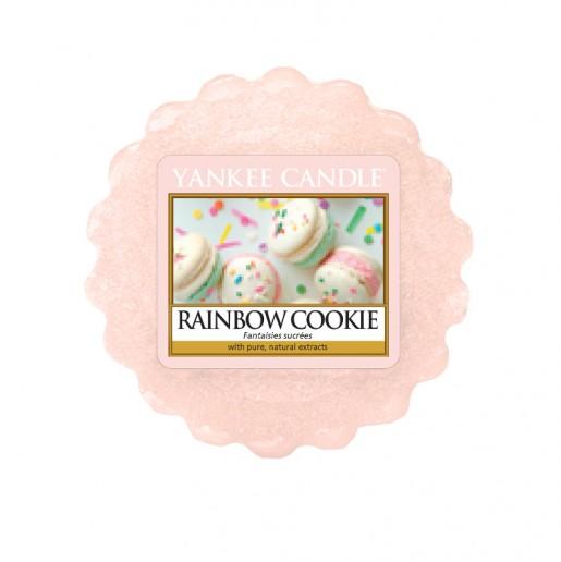 Rainbow Cookie - Yankee Candle Wax Tart