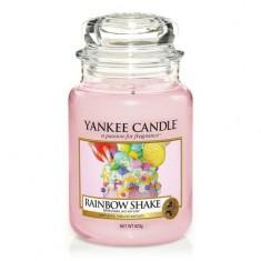 Rainbow Shake - Yankee Candle Large Jar
