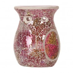 Raspberry Crush Lustre Wax Melt Oil Burner