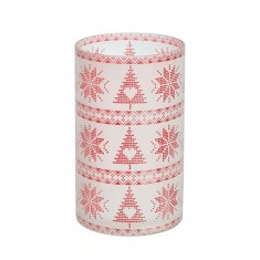 Red Nordic - Yankee Candle Melt Burner