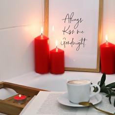 d pillar candles lifestyle r