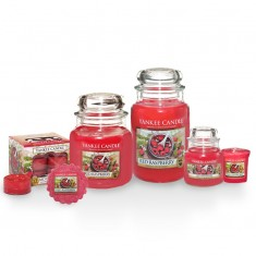 Red Raspberry - Yankee Candle Scented Candles