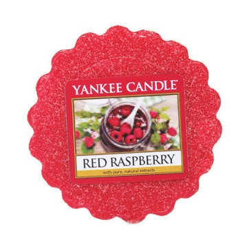 Red Raspberry - Yankee Candle Wax Melt