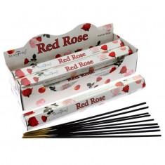 Red Rose - Stamford Incense Sticks