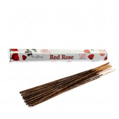 Red Rose - Stamford Incense Sticks