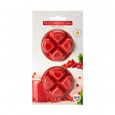 Redcurrant Jam Wax Melts