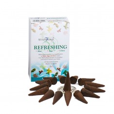 Refreshing - Stamford Incense Cones