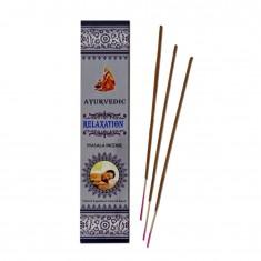 Relaxation - Ayurvedic Masala Incense Sticks