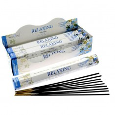 Relaxing - Stamford Incense Sticks box