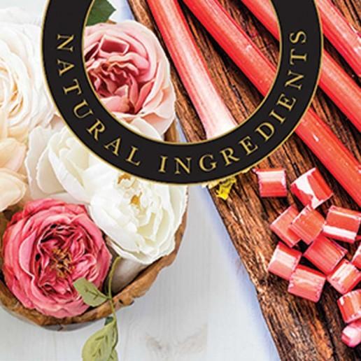 Rhubarb & Rose - Ashleigh & Burwood Fragrance Oil For Fragrance Lamps