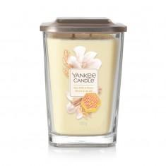 Rice Milk & Honey - 2-wick Large Jar Elevation Collection