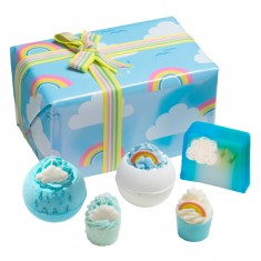 Right as Rain Gift Set - Bath Bomb Cosmetics