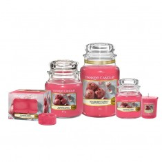 Roseberry Sorbet - Yankee Candle Family