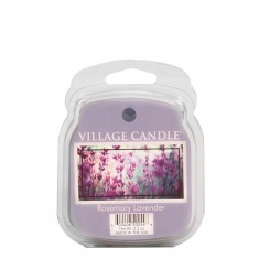 Rosemary Lavender Village Candle Scented Wax Melt
