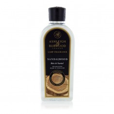 Sandalwood - Ashleigh and Burwood Fragrance Oil