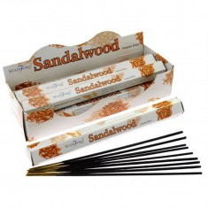 Sandalwood - Stamford Incense Sticks box
