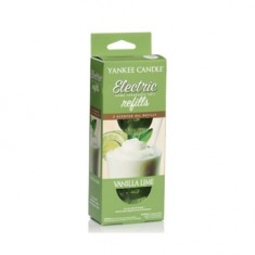 Yankee Candle Scent Plug Refill - Vanilla Lime