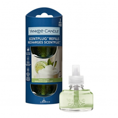 Scent Plug Refill- YC Vanilla Lime